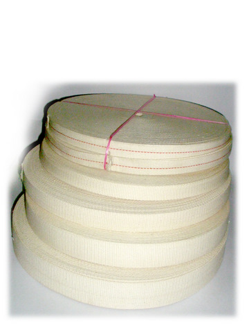 Cotton Basket Tape In Various Size