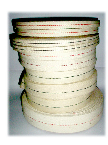 Cotton Spindle Tape In Various Sizes