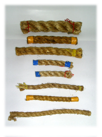 Manila Rope In Various Sizes