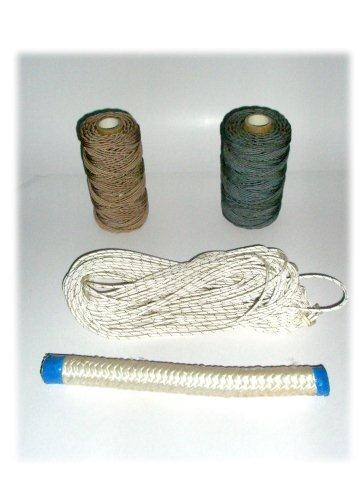Nylon Braided Cord in Assorted Sizes