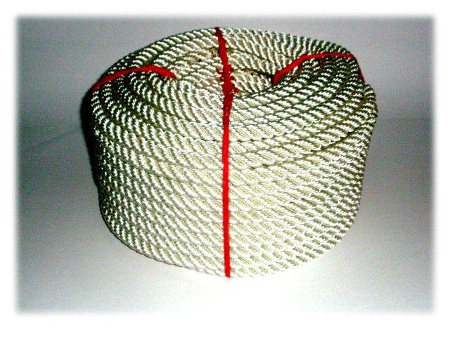 Nylon Rope Coil