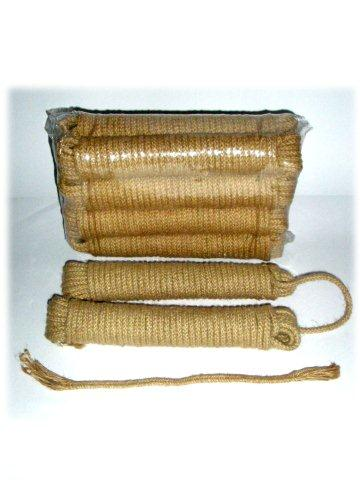 Types of Jute Braided Cord